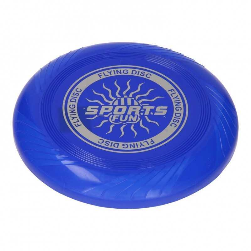 Frisbee Ø25 cm : Farve - Blå