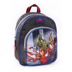 Marvel Avengers Rygsæk Til Børn 32x26 cm