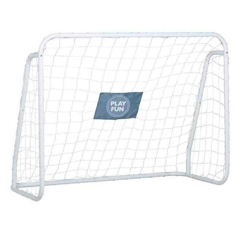 Mini Fodboldmål 95x125x65cm