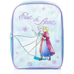 Frozen 2 Rygsæk Elsa og Anna Til Piger 38 x 28 x 11cm