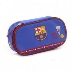 FC Barcelona Penalhus Med 1 Rum 20 x 9 x 5 cm