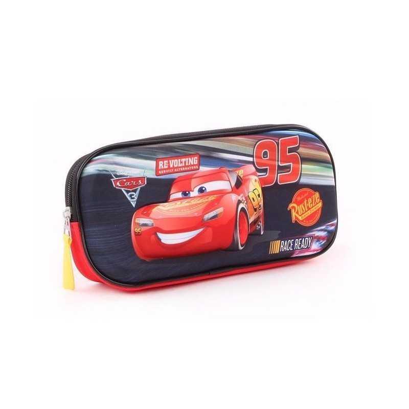 Disney CARS 3D Penalhus Med 1 Rum 12 x 26 x 5 cm