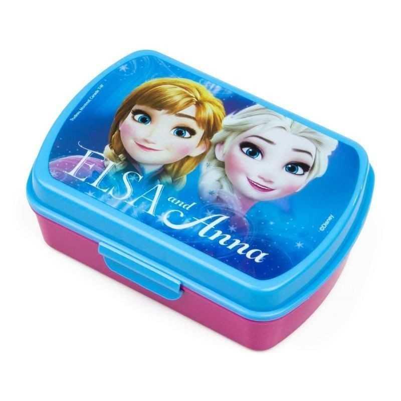 Frozen Madkasse Til Piger