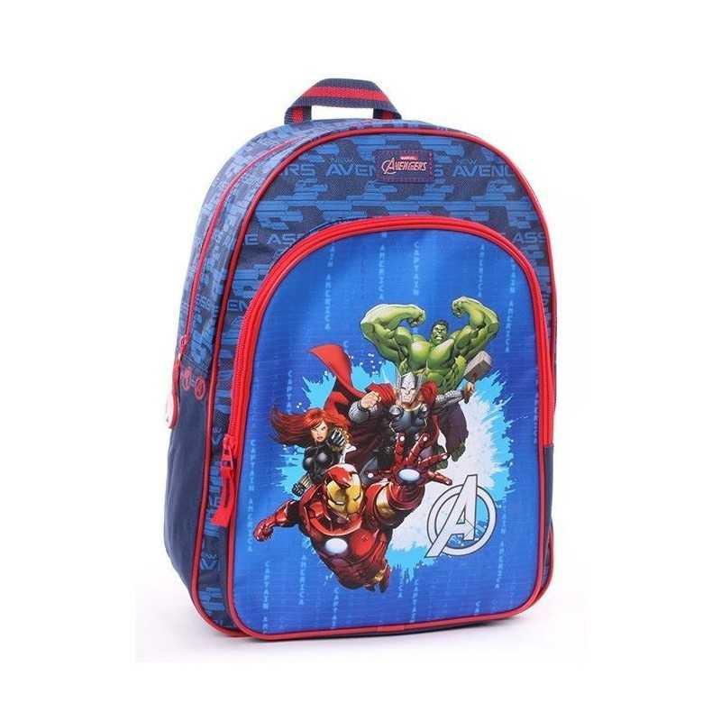 Marvel Avengers Rygsæk Til Børn 40 x 30 x 13 cm