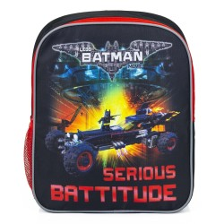 Lego Batman Taske Til Børn 32 x 25 x 10 cm