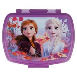 Frozen Madkasse Med Anna og Elsa Til Piger