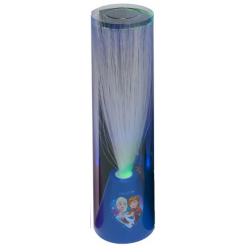 Frozen Fiberlys Fontæne 33 x 8 cm