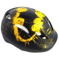 Batman Cykelhjelm 51-55 cm - 3-9 år