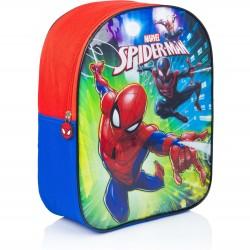 Spiderman Taske Til Børn 31 x 27 x 10 cm