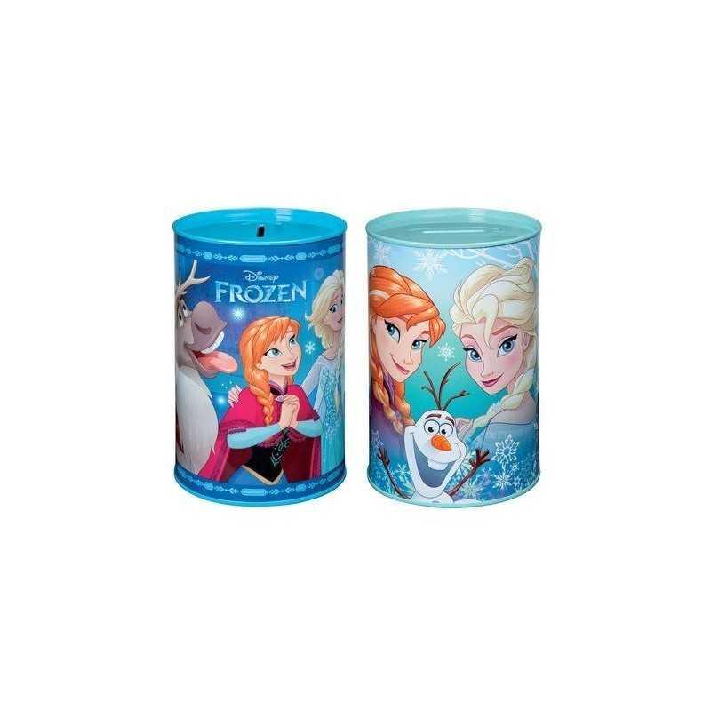 Frozen Sparedåse 10x15 Cm