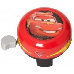 Disney CARS Mouse Ringeklokke Til Børnecykler Ø 55 mm