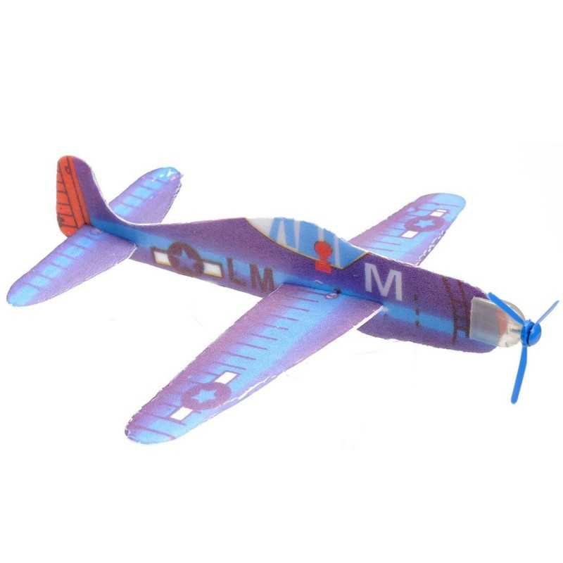 Skum Fly Saml Selv - 19 x 19 x 3,5 cm