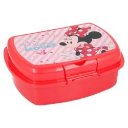Minnie Mouse madkasse