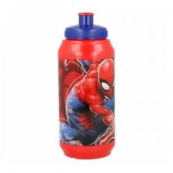 Spiderman 3D Combo Madkasse Sæt