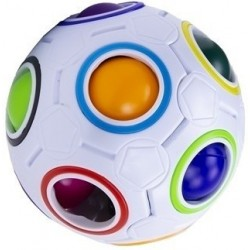 Magic Fidget Ball