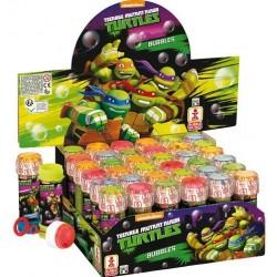 Ninja Turtles Sæbebobler 60 ml