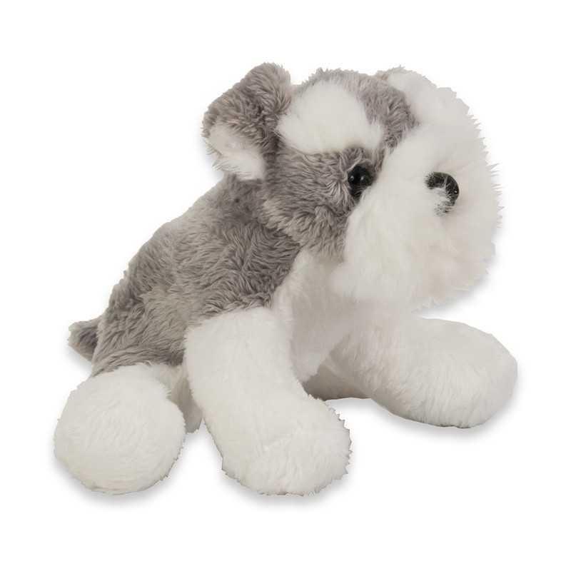 Schnauzer Bamse 15 cm