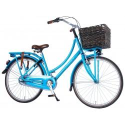 Flet Cykelkurv 40x32x24 cm