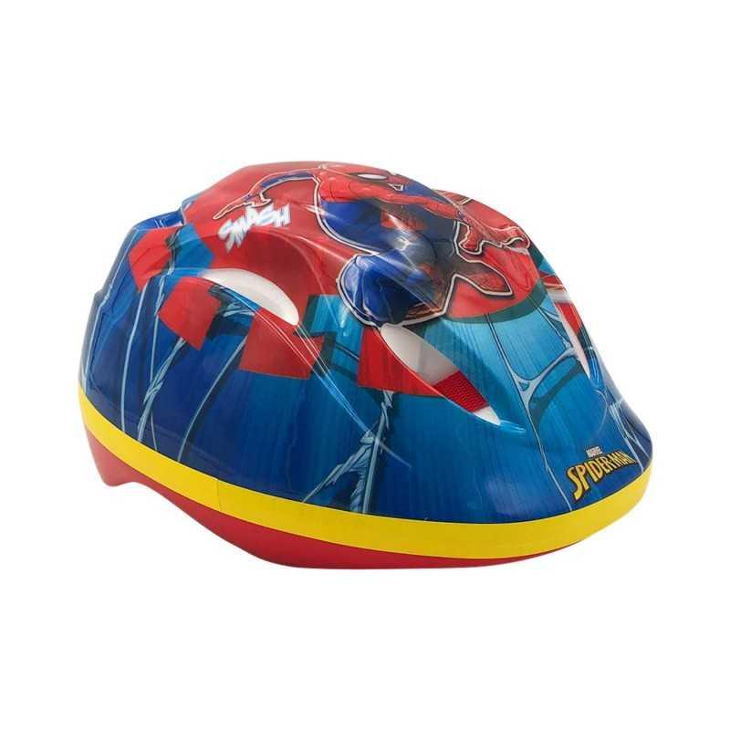 Spiderman Cykelhjelm 51-55 cm - 3-9 år