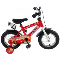 "Disney Cars Cykel 12"""