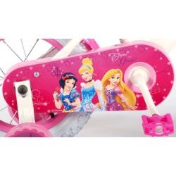 "Disney Prinsesserne Pigecykel 12"""