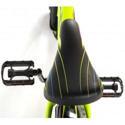 "Electric Grøn Børnecykel 12"""