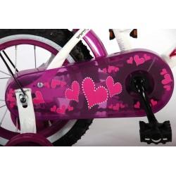 """Heart Cruiser Pigecykel 12"""""""