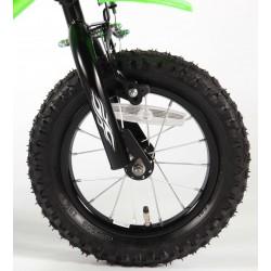 "Motobike Børnecykel 12"""