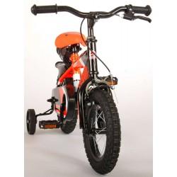 "Spotivo Børnecykel 12"""