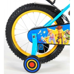"Toy Story Børnecykel 16"""
