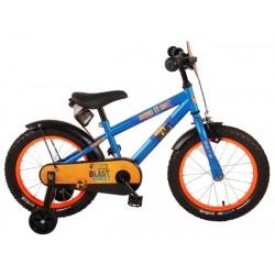 "NERF Børnecykel 16"""