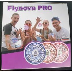 Flying Spinner, Fly Nova Pro