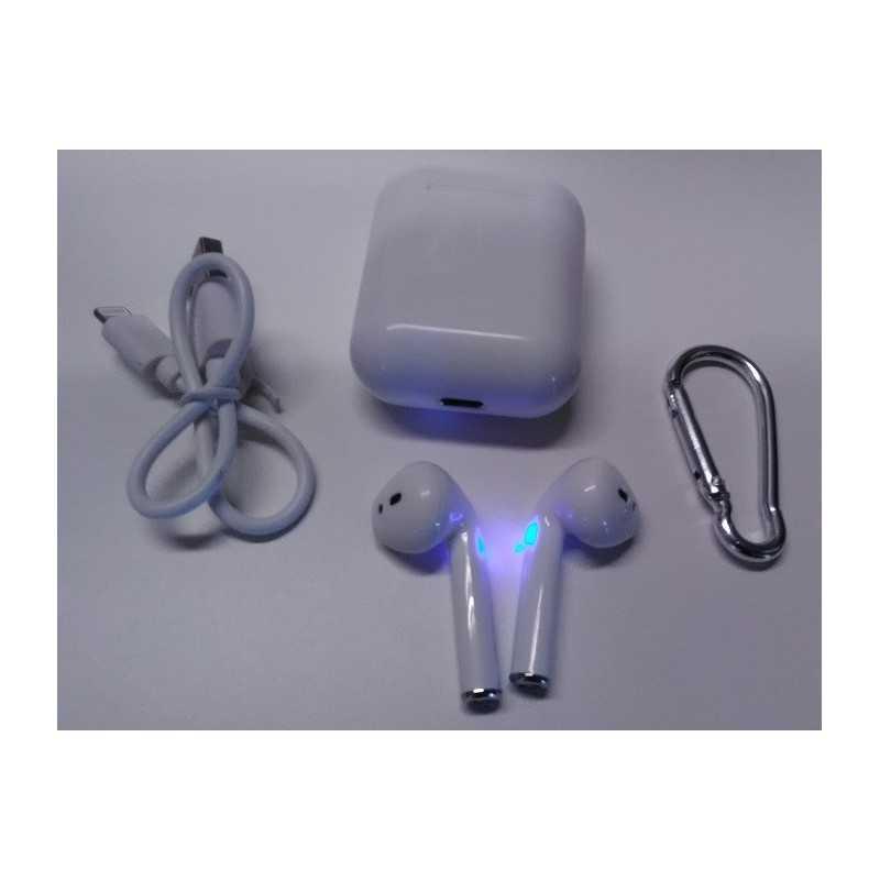 Bluetooth Earbuds i9S
