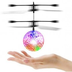 Flying Ball Chystal, Super Gave Idé!!