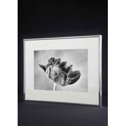 29,7 x 42 cm (A3) Nielsen Fotoramme Accent i Aluminium - Hvid
