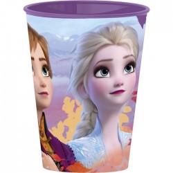 Frozen Drikke Kop Med Anna & Elsa
