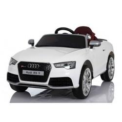 AUDI RS5 12 Volt El-Bil Til Børn 3-5 Km/t