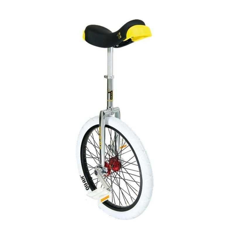 "20"" QU-AX Ethjulet Cykel Luksus Profi - Professionel"