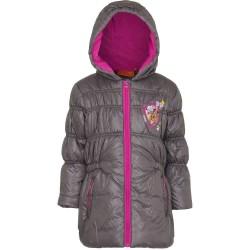 4 år / 104 cm - Grå Paw Patrol SKY og Everest Vinterjakke Til Piger