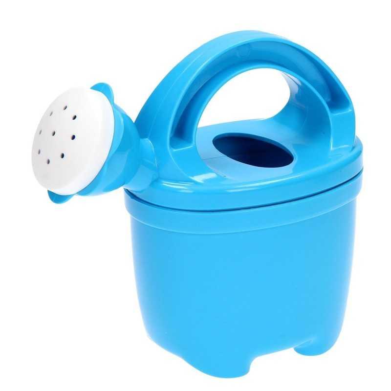 Vandekande Til Børn 0,5 L : Farve - Blå