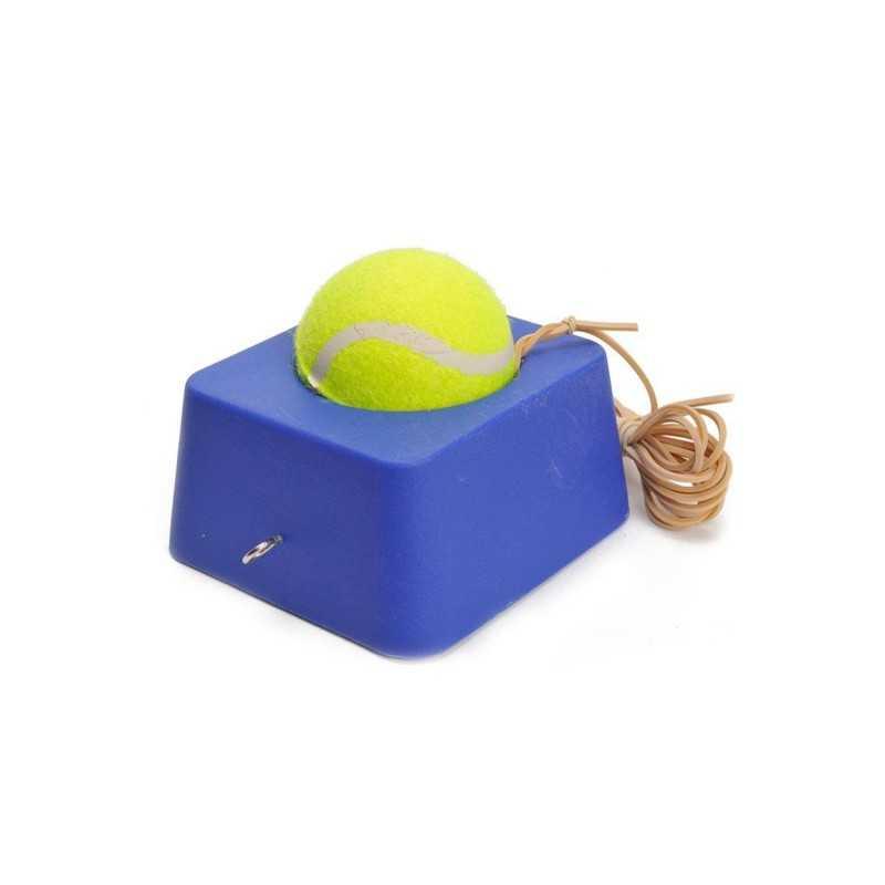 Tennis Træner Med Bold og Elastik