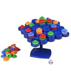 Balance Tårn - Børnespil og Familie Spil Fra 6 år+