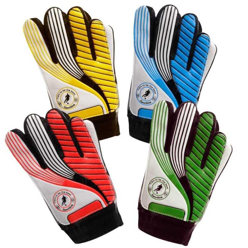 Målmandshandsker Til Børn : Handsker - Str. L