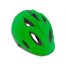 AGU Kids Cykelhjelm Til Børn og Junior 46-54 cm : Farve - Grøn