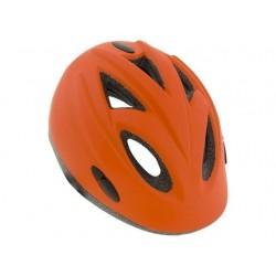AGU Kids Cykelhjelm Til Børn og Junior 46-54 cm : Farve - Orange
