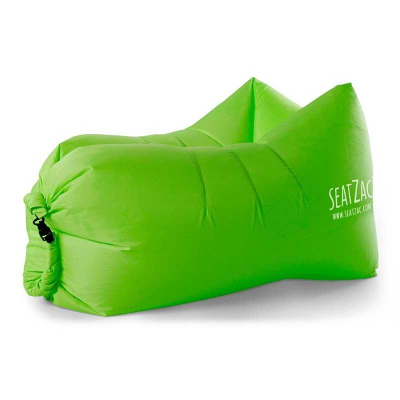 SeatZac Chillbag 110 x 80 x 70 cm : Farve - Grøn