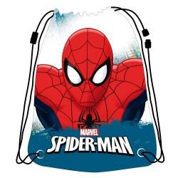 Spiderman Turpose eller Som Gymnastikpose 44x33 cm