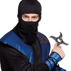 Stor Ninja Kastestjerne 16 x 16 cm