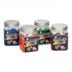 Galaxy Slim Til Børn fra 3 år+ : Farve - Rød