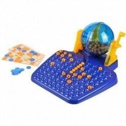 Bingospil Med 90 Numre Inkl. 24 Spilleplader
